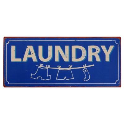 Laundry…